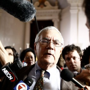Talking the Talk with Barney Frank: June 12!